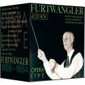Furtwängler : Opéra Live