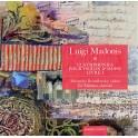 Madonis, Luigi : 12 Symphonies pour violon et basse - Livre 1