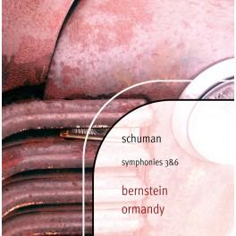 Schuman, William : Symphonies n°3, n°6 et Credendum