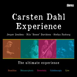 The Ultimate Experience / Carsten Dahl Experience