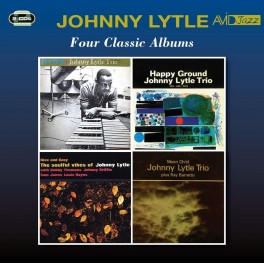 Four Classic Albums / Johnny Lytle