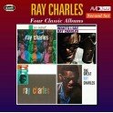 Four Classic Albums Volume 2 / Ray Charles