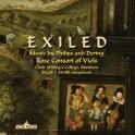 Exiled, Musique de Philips & Dering