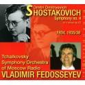 Chostakovitch : Symphonie n°4
