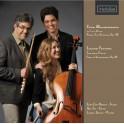 Farrenc - Mendelssohn : Trios pour Piano