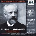 Tchaïkovski : Édition Anniversaire (Symphonies, Concertos, Poèmes Symphoniques ...)