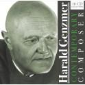 Harald Genzmer - Compositeur Contemporain