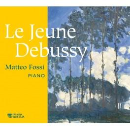 Le Jeune Debussy / Matteo Fossi