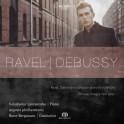 Ravel - Debussy : Concerto en sol - Images, 1ère Série