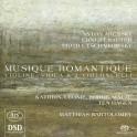 Musique Romantique pour violon, alto et 2 violoncelles