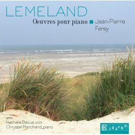 Lemeland, Aubert : Oeuvres pour piano