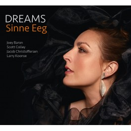 Dreams / Sinne Eeg