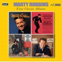 Four Classic Albums / Marty Robbins