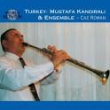 Turquie - Caz Roman