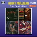 Four Classic Albums / Gerry Mulligan - Volume 3