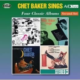 Four Classic Albums / Chet Baker - Volume 2