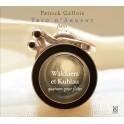 Walckiers - Kuhlau : Quatuors pour flûtes