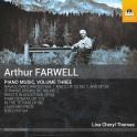 Farwell, Arthur : Musique pour piano - Volume 3