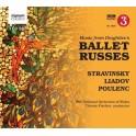 Musique des Ballets Russes de Diaghilev