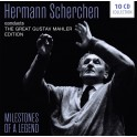 Milestones of a Legend / Hermann Scherchen dirige Mahler