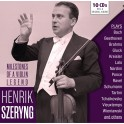 Milestones of A Violin Legend / Henrik Szeryng