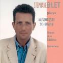 Stéphane Blet joue Moussorgsky & Schumann