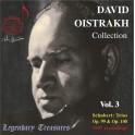 The David Oistrakh Collection Vol.3