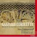 Corrette, Gaspard : Messe du 8e ton pour l'orgue