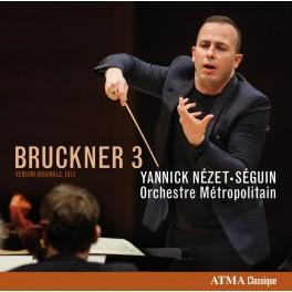 Bruckner : Symphonie n°3