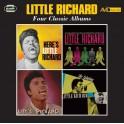 Four Classic Albums / Little Richard