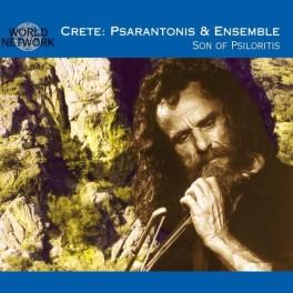 Crète - Son of Psiloritis
