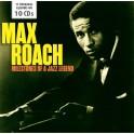 Milestones of A Jazz Legend / Max Roach