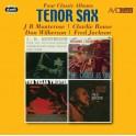 Four Classic Albums / Sax Ténor