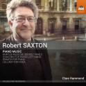 Saxton, Robert : Musique pour piano