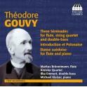 Gouvy, Théodore : Sérénades pour flûte et cordes