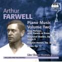 Farwell, Arthur : Musique pour piano - Volume 2