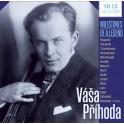 Milestones of A Legend / Vasa Prihoda