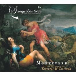 Monteverdi : Le Combat de Tancrède et Clorinde