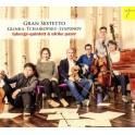 Glinka - Liapounov - Tchaïkovski : Gran Sestetto - Sextuors avec piano