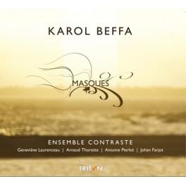 Beffa, Karol : Masques