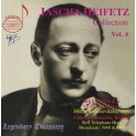 The Jascha Heifetz Collection - Volume 4
