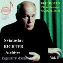 Sviatoslav Richter Archives Volume 1