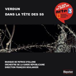 Patrice d'Ollone : Verdun - Nuit et Brouillard
