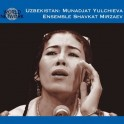 Ouzbékistan - A Haunting Voice