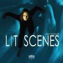 Lit Scenes / Jesse Passenier