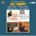 Four Classic Albums / Trompette Jazz