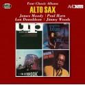 Four Classic Albums / Sax Alto