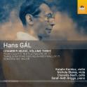 Gal : Musique de Chambre Volume 3
