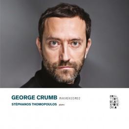 Crumb, George : Makrokosmos