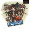 Road Movies, Musique pour violon et piano